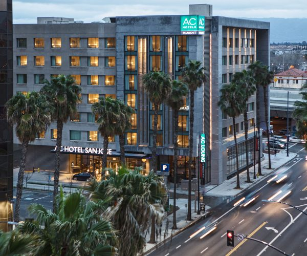 AC Hotel – San Jose