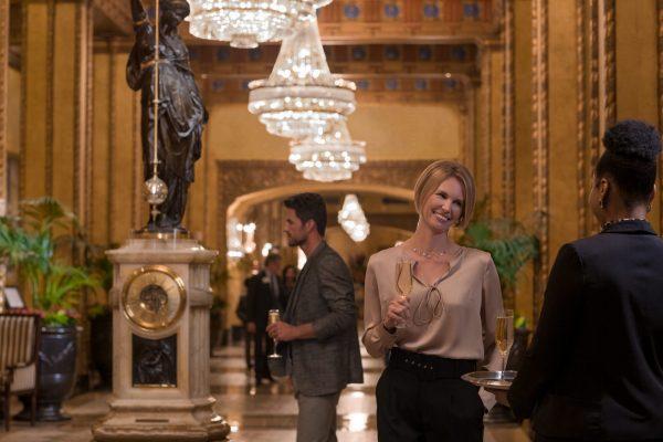 The Roosevelt Hotel - Waldorf Astoria