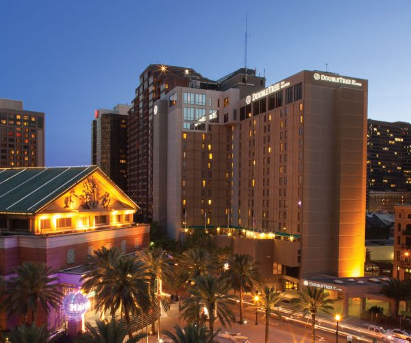 Doubletree – New Orleans
