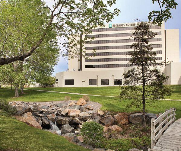 Embassy Suites – Denver Tech Center