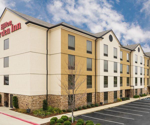 Hilton Garden Inn – Bossier