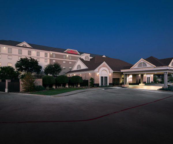 Hilton Garden Inn – Las Colinas