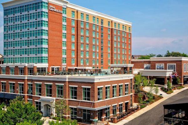 Hilton Garden Inn - Nashville