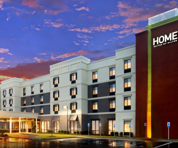 Home2 Suites – Yaphank