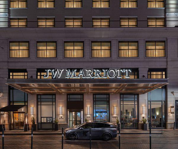 JW Marriott  – Houston