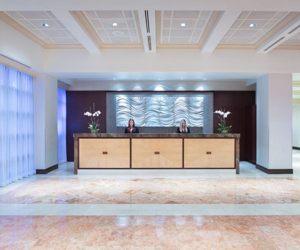 Marriott – Boca Raton