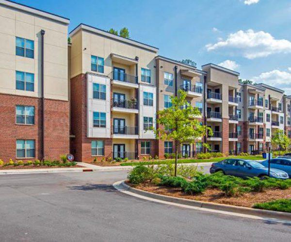 Jones Grant Apartments