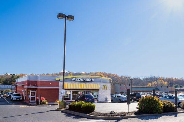 Bridgeview Plaza