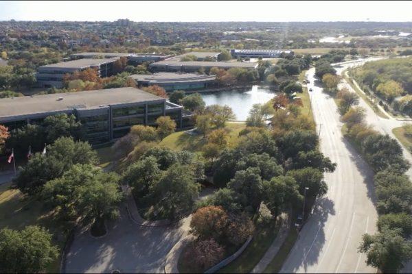 Verizon HQ
