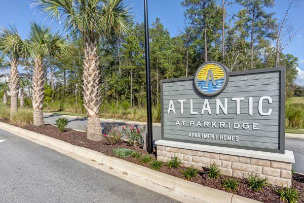 Atlantic At Parkridge
