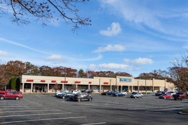 Rocky Point Shopping Center